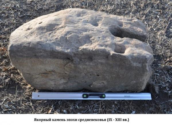 В Астраханской области нашли геоглифы 13 века
