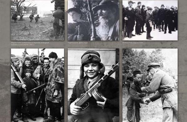 О детях войны расскажет новая выставка в Астрахани