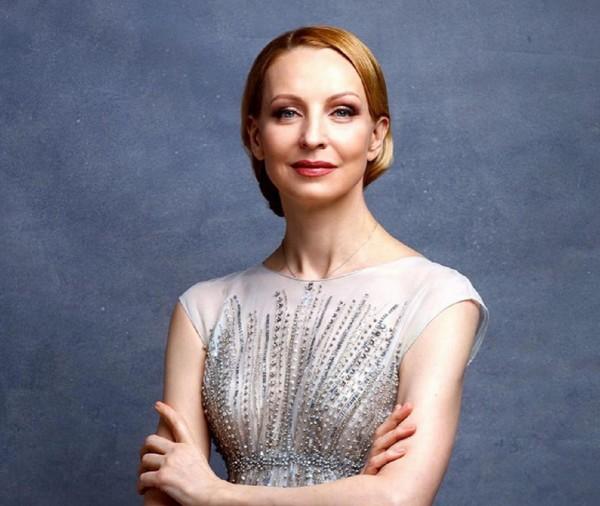 Известная балерина Илзе Лиепа высоко оценила хореографию астраханцев