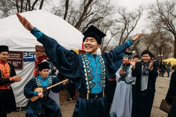 В Астрахани пройдет калмыцкий Цаган-Сар