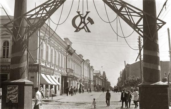 Жители увидят Астрахань на старинных фотографиях