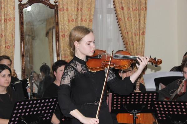 Астраханская студентка отличилась на международном конкурсе