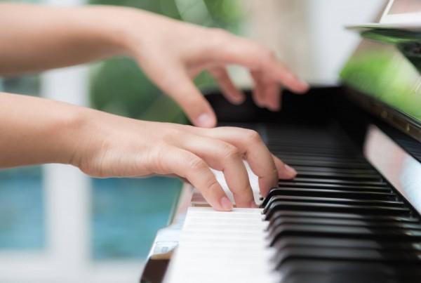 Астраханка отличилась на Международном фортепианном конкурсе