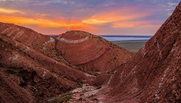 Астраханский проект по экотуризму рассмотрят на всероссийском конкурсе