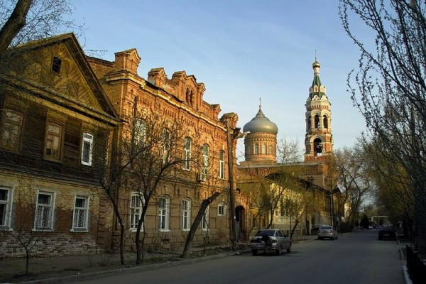 На реставрацию исторического центра Астрахани нужны миллиарды рублей