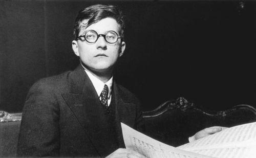 В Астрахани пройдет концерт к юбилею Шостаковича